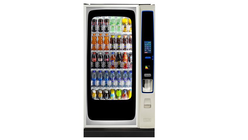 Bev Max Touch 35