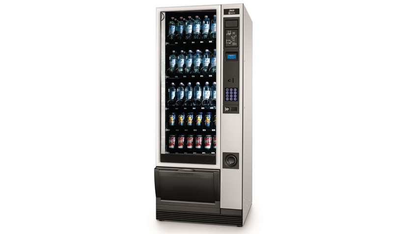 cold drinks machine