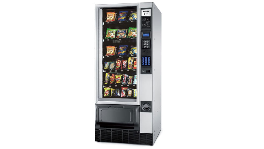 Molodia Snack Vending Machine