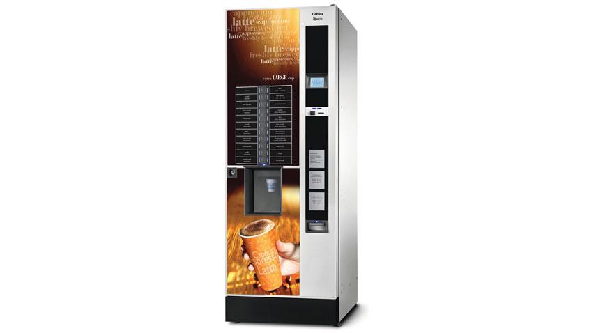 Hot drinks machine Canto
