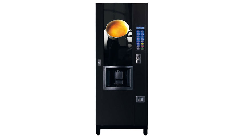 Hot Drinks Machine Java