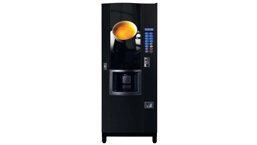 Hot Drinks Machine Java