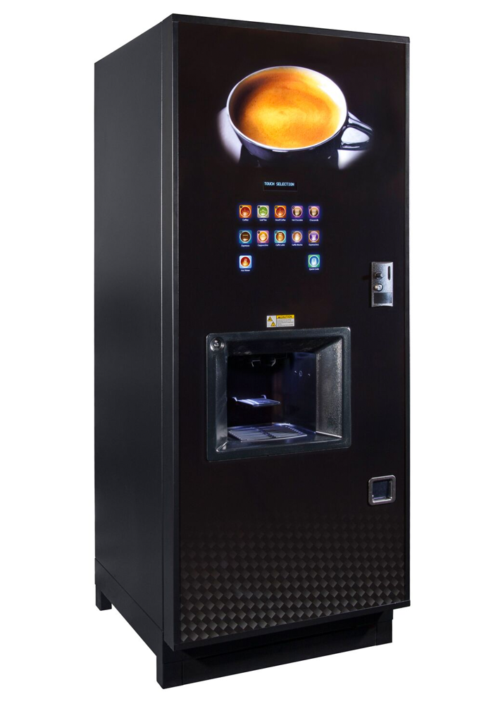Hot drinks machines Neo