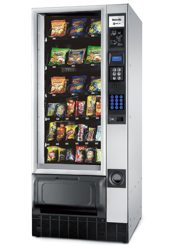 Snack machine Melodia