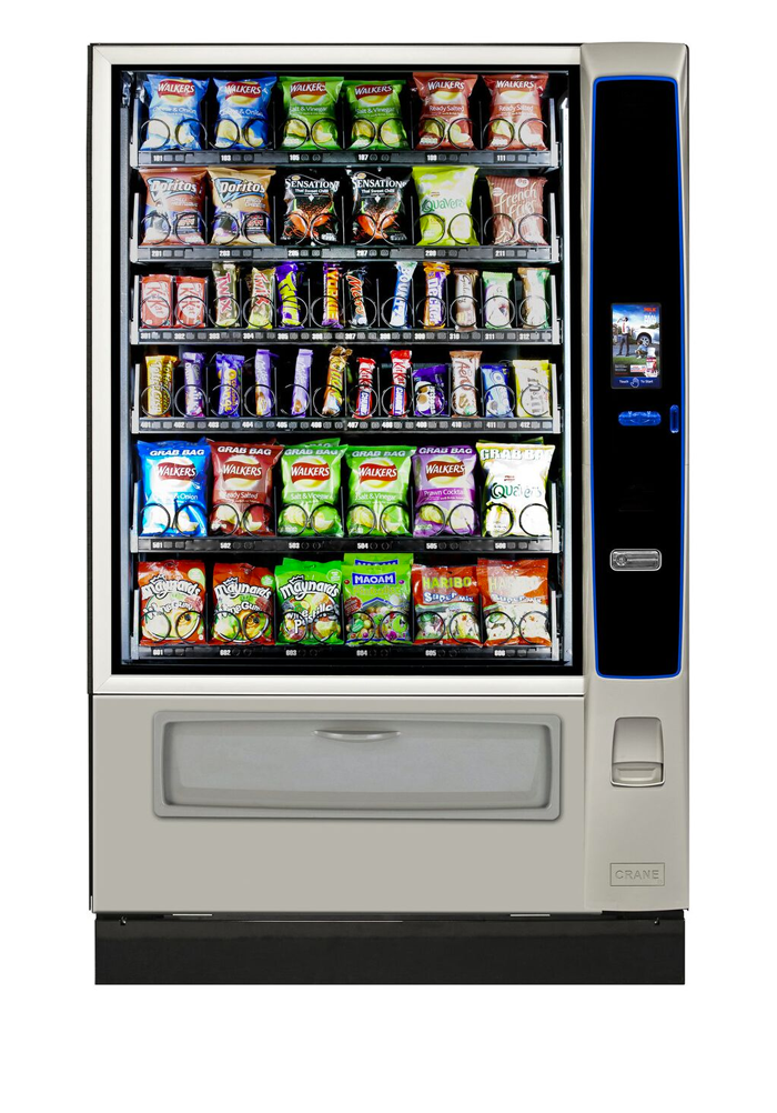 Snack Machines Merchant Media 6