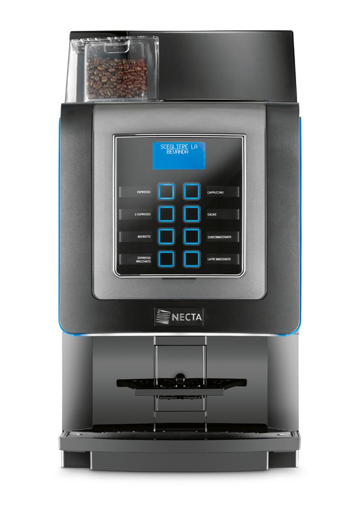 Table top coffee machines, koro Max
