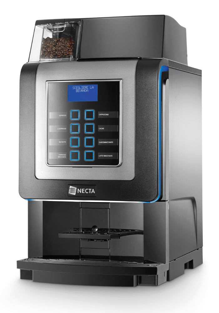 Table top coffee machines, koro Max