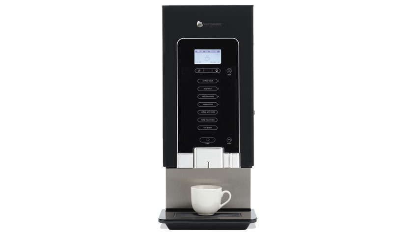 table top coffee vending machine primo