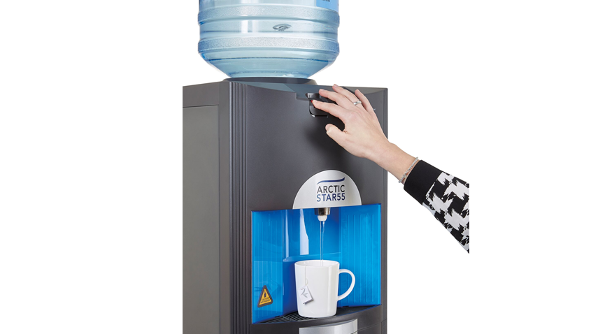 Water Coolers Arctic Star 55