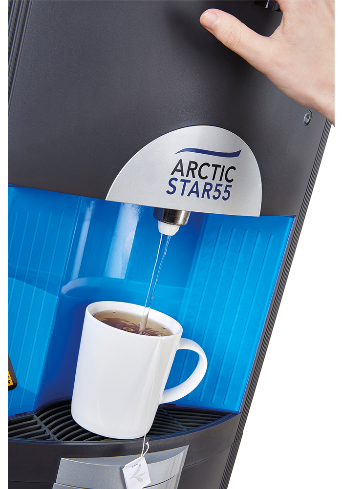 Water Cooler Arctic Star 55