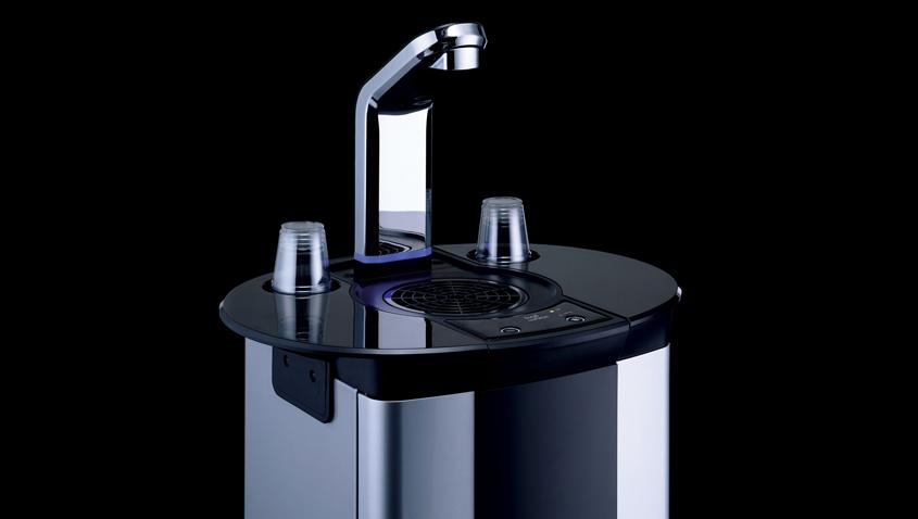 Water Coolers & Boilers